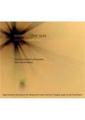 Hymn to the Sun (Music CD)