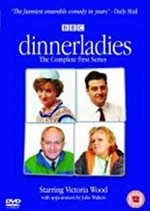Dinnerladies Series 1