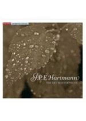 Hartmann: (The) Key Masterpieces (Music CD)