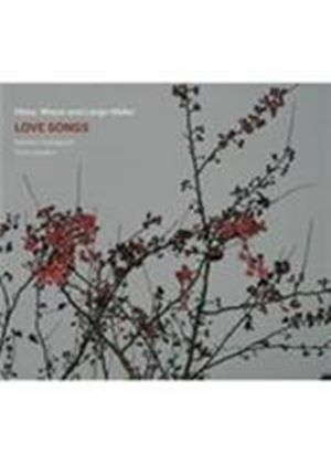 Heise; Lange-Müller; Weyse: Love Songs (Music CD)