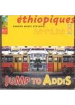 Various Artists - Ethiopiques Vol.15 (Jump To Addis)