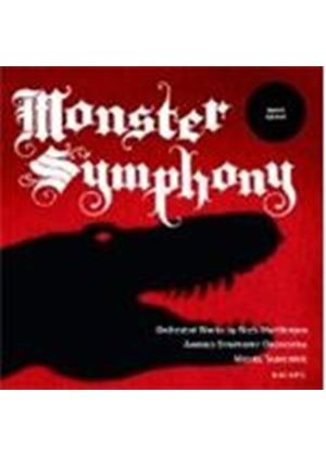 Marthinsen: Monster Symphony; Panorama; (The) Confessional
