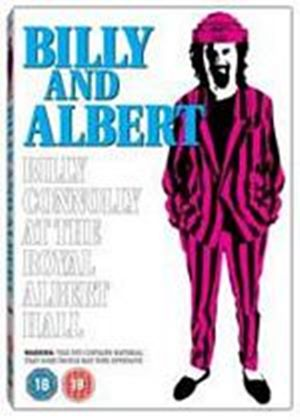 Billy And Albert - Billy Connolly Live At The Royal Albert Hall