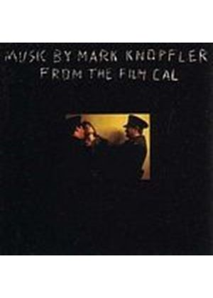 Original Soundtrack - Cal (Mark Knopfler) (Music CD)