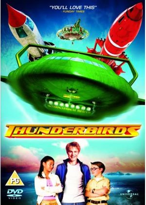 Thunderbirds (2004)