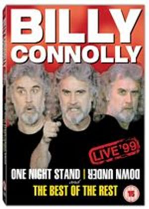 Billy Connolly - One Night Stand Down Under / Best Of The Rest