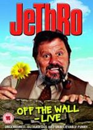 Jethro - Off The Wall