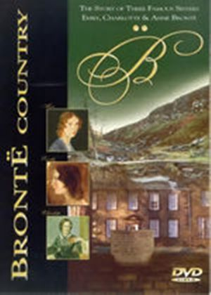 Charlotte Bronte - Bronte Country