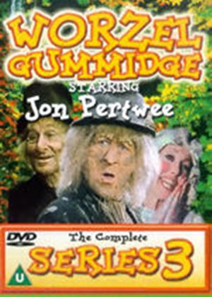 Worzel Gummidge - Series 3