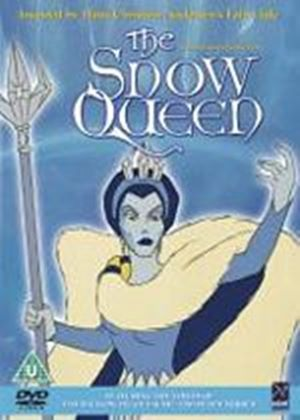 Snow Queen (Animated)