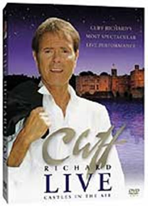 Cliff Richard - Castles In The Air