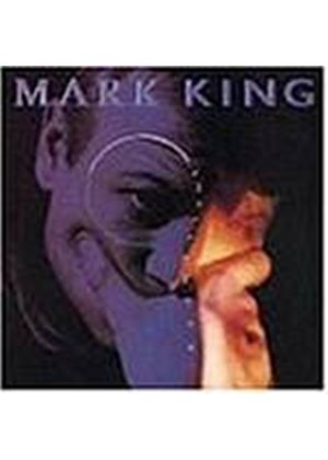 Mark King - Influences (Music CD)
