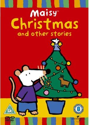 Maisy - Christmas And Other Stories (Animated)