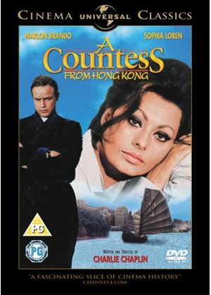 Countess From Hong Kong, A