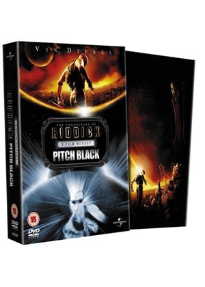 The Chronicles Of Riddick / Pitch Black (Box Set)