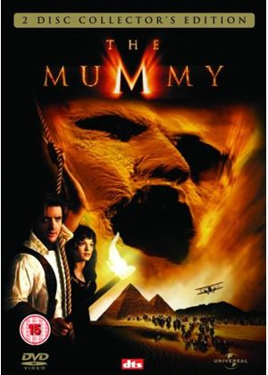 The Mummy (Two Discs)