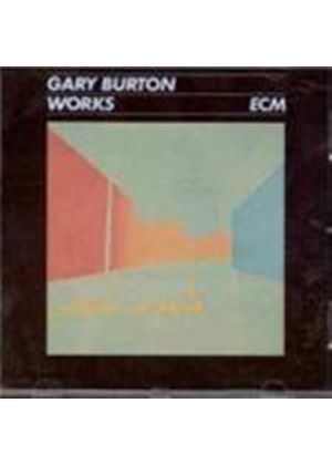 Gary Burton - Works (Music CD)