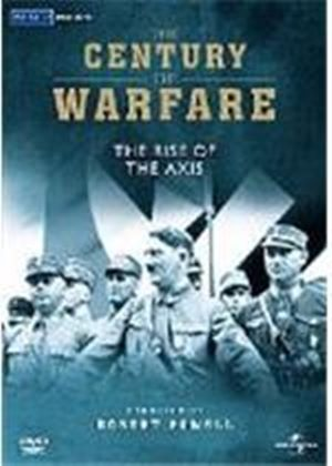 The Century of Warfare: Volume 3 - The Rise of the Axis