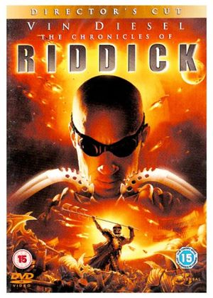 The Chronicles Of Riddick (Directors Cut)