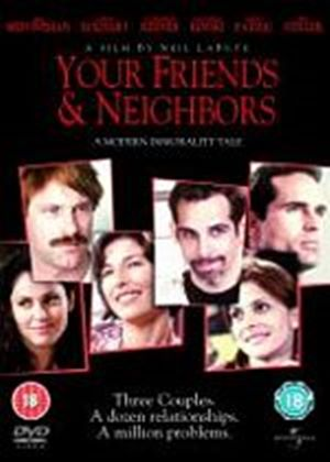 Your Friends And Neighbours