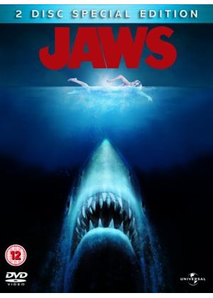 Jaws (30th Anniversary Special Edition)