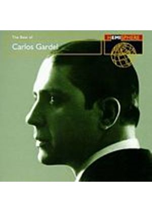 Carlos Gardel - Best Of (Music CD)