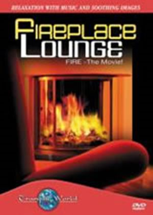 Fireplace - The Movie