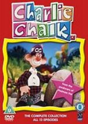Charlie Chalk - Series 1