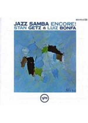Stan Getz - Jazz Samba Encore (Music CD)