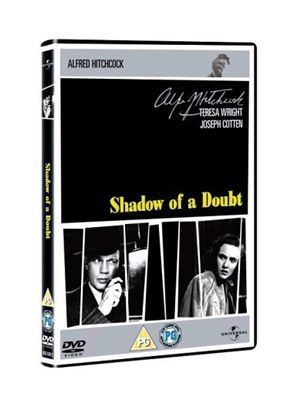 Shadow Of A Doubt (Hitchcock 1942)