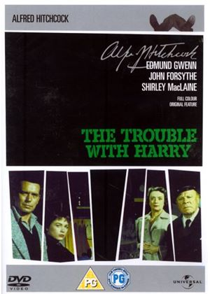 The Trouble With Harry (Hitchcock 1955)