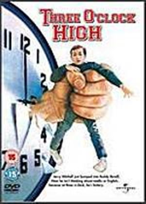 Three OClock High