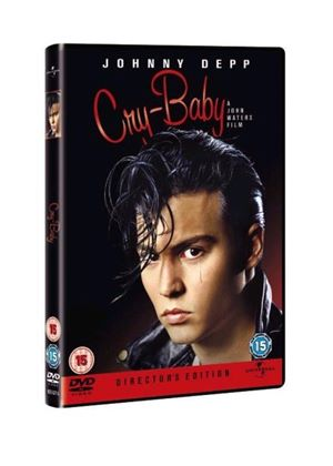 Cry Baby (Director's Edition)