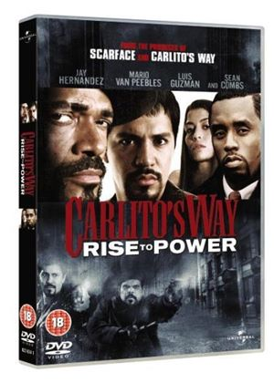 Carlitos Way - Rise To Power