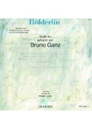 HOLDERLIN - Works Conducted By Bruno Ganz