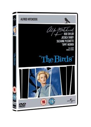 The Birds (Hitchcock 1963)