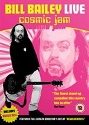 Bill Bailey - Cosmic Jam / Bewilderness (2 Disc)