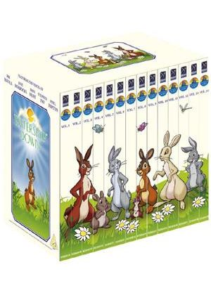 Watership Down: The Complete Collection