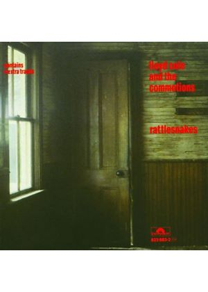 Lloyd Cole And The Commotions - Rattlesnakes (Music CD)