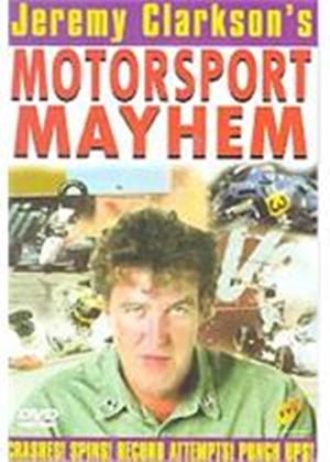 Jeremy Clarkson - Motorsport Mayhem