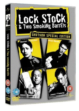 Lock Stock And Two Smoking Barrels (Special Edition)