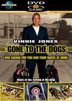 Interactive Vinny Jones Gone To The Dogs