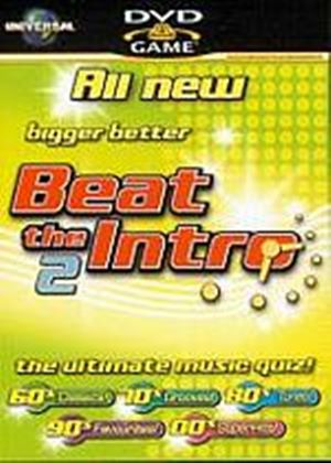 Interactive Beat The Intro 2