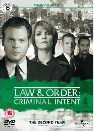Law and Order - Criminal Intent: Season 2