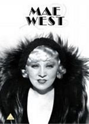 Mae West (Box Set) (Six Discs) (She Done Him Wrong, Belle Of The Nineties, My Little Chickadee, Im No Angel, Klondike Annie and The Heats On)