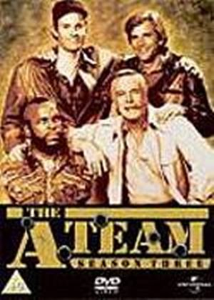 A-Team, The - Series 3 (Six Discs)