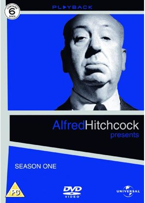 Alfred Hitchcock Presents: Season 1 (1955)