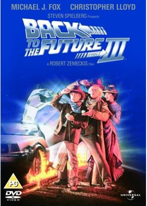 Back To The Future - Part 3
