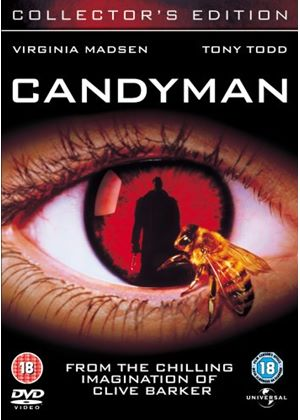 Candyman (Collectors Edition)