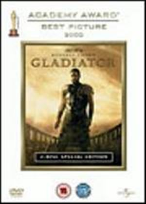 Gladiator (Special Edition) (Two Discs)